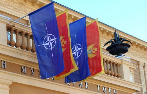 В Росії відреагували на вступ Чорногорії в НАТО