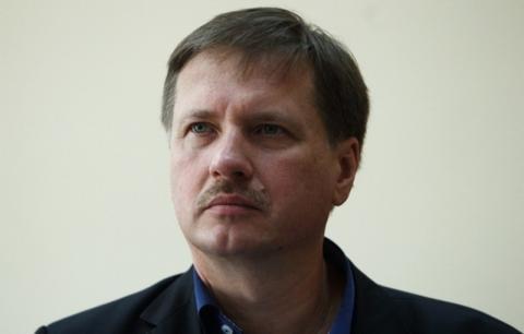 Чорновіл виступив із звинуваченнями в адресу українців