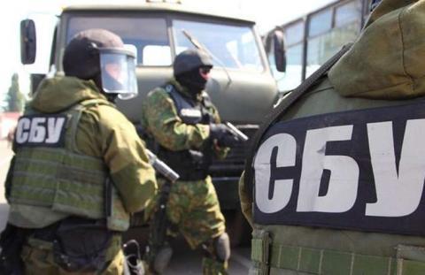 СБУ викрила схему, через яку росіяни вивели з України понад 30 мільйонів