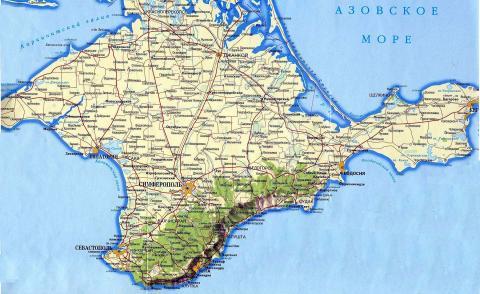 Держдума Росії перенесла вибори на день окупації Криму