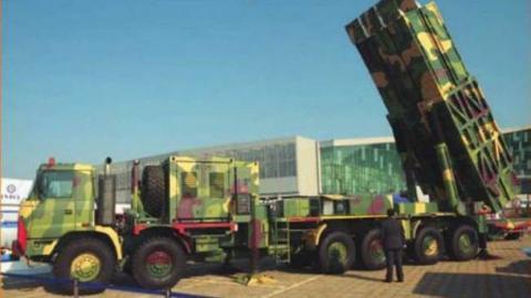 Для української армії розробляється новий ракетний комплекс