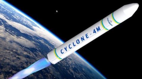 Канада зацікавилась українською ракетою