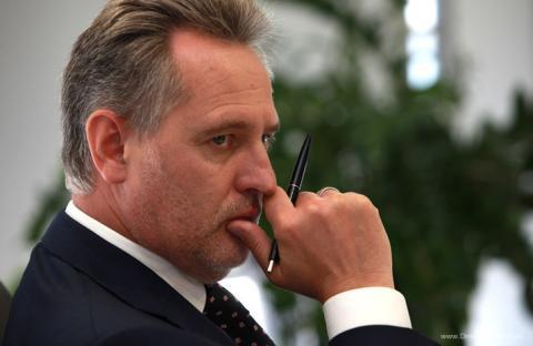 Фірташ намагається втягнути Кабінет міністрів у корупційну оборудку, - Чорновіл
