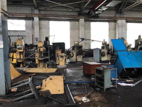 Поліція знайшла винуватців збанкрутіння львівського заводу (ФОТО)