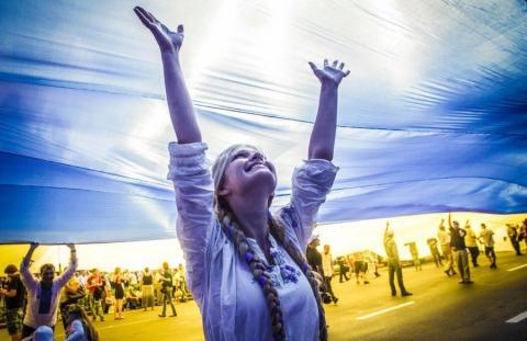 Лише 9 вихідних: В'ятрович презентував оновлений календар свят (ФОТО)