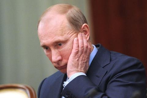 """Путін """"прогнувся"""" під Вашингтон, — журналіст"""