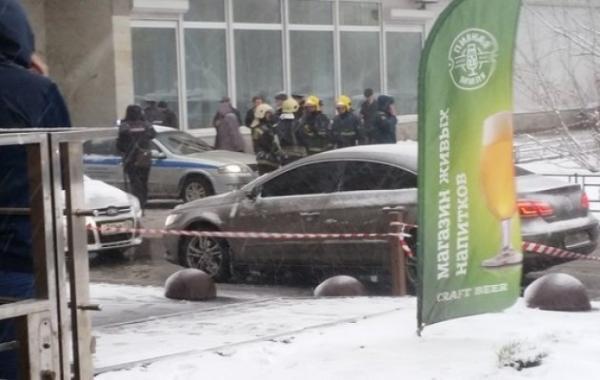 Терор продовжується: у Петербурзі знову вибухнула бомба (ФОТО)