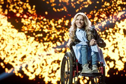 Євробачення-2017: у Кремлі прийняли гучне рішення щодо Самойлової