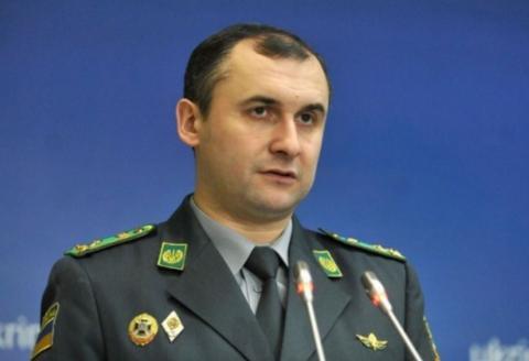 ФСБ змушує українців переміщати через кордон зброю, – ДПСУ