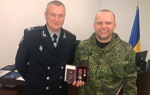 Проти українського полковника відкриють справу за вчинення державної зради