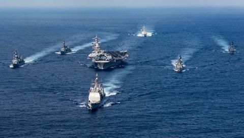 В  КНДР пригрозили США більш рішучими діями