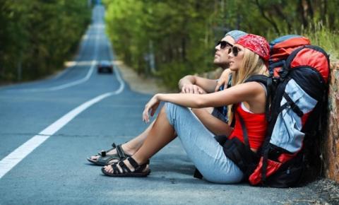 Україну стали частіше відвідувати туристи