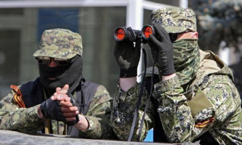 Терористи знову обстріляли українські позиції. Серед бійців є поранені