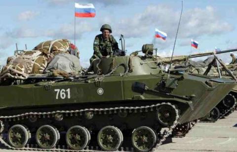 Україну попередили звідки чекати наступу російських військ (ВІДЕО)
