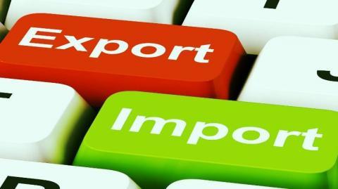 Україна зменшила дефіцит зовнішньої торгівлі