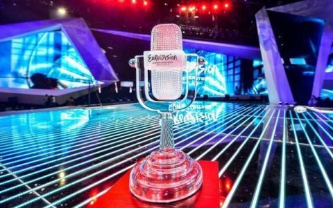Україна організує рекордної довжини червону доріжку на Євробаченні-2017