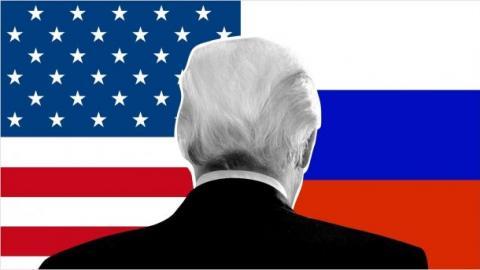 Адміністрація Трампа взялася до більш жорсткої позиції щодо Росії, – Гонгадзе
