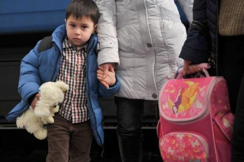 «Діти війни» розповіли, як сильно сумують за рідною домівкою