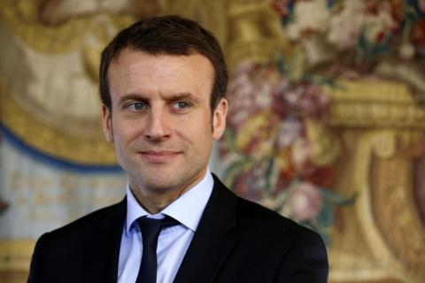 Кандидат в президенти Франції поділився планами відносно Росії