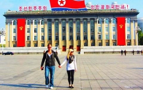 Північна Корея провела невдалий запуск ракети