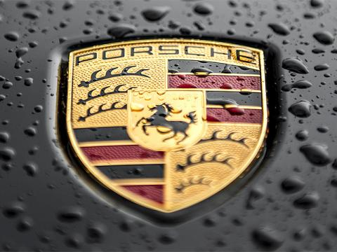В Англії поліція отримала Porsche Cayman GT4 (ФОТО)