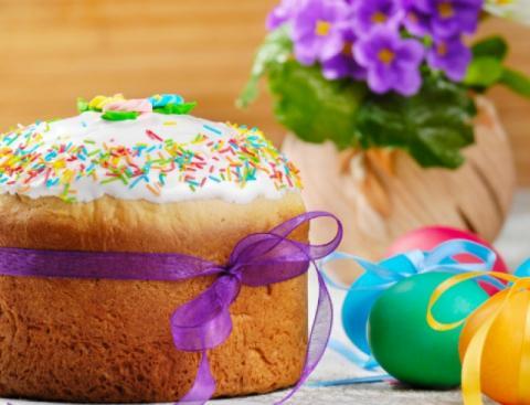Затратний Великодень: скільки сьогодні коштує святкова паска (ФОТО)