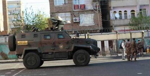 У Туреччині під час референдуму сталася стрілянина, є жертви
