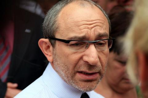 Кернес хоче повернути звання почесного харків'янина російському сенатору