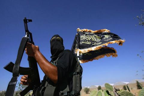 Росія відмовилась воювати проти ІДІЛ