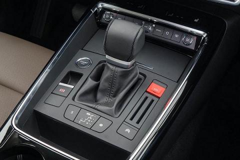 Citroen показав оновлений седан С5 (ФОТО)