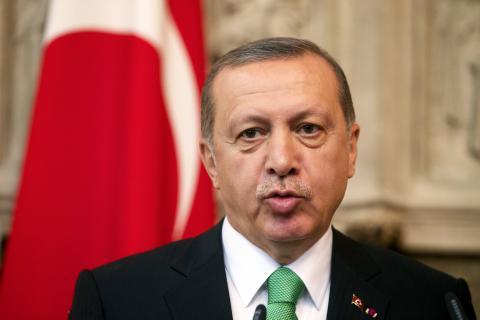 Ердоган йде впевненим кроком до перемоги на референдумі