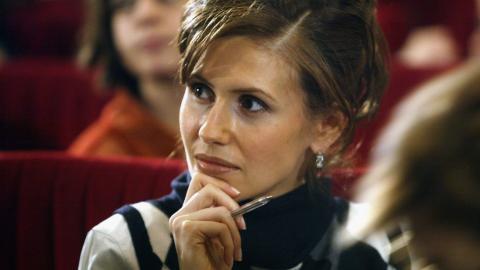 Британський парламент взяв за ціль позбавити громадянства дружину Асада