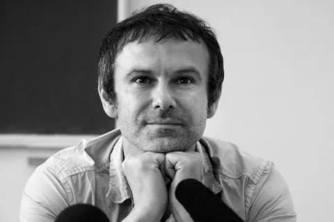 Вакарчук цитував УГКЦ Святослава Шевчука (ФОТО)