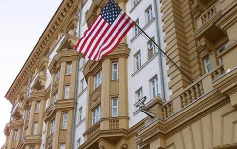 """Американські дипломати допитали трирічного """"терориста"""""""