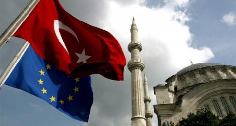 В Німеччині виступили проти вступу Туреччини в ЄС