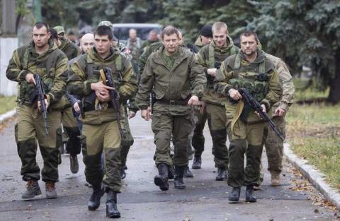 """""""Наслідки націоналізації"""": у Донецьку готуються бунти проти Захарченка"""