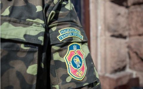 Бійка у Миколаєві:  бійці Нацгвардії розігнали дві компанії (ВІДЕО)