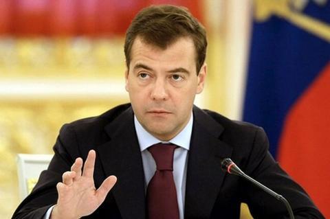 Росія відмінила візовий режим для 18 країн, особливо для КНДР