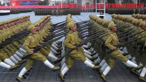 Конфлікт між США та КНДР призведе до масштабної війни, - експерти