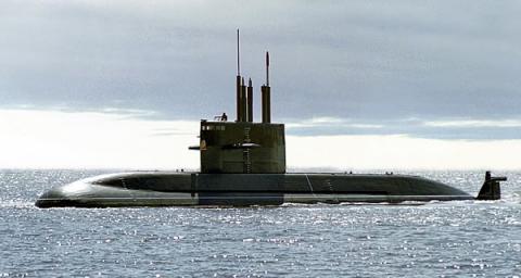 Російські субмарини впритул наблизились до берегів Латвії