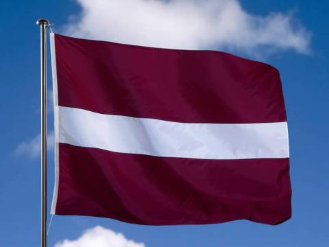 Росія розташувала свої підводні човни біля берегів Латвії