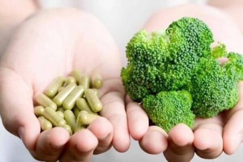 Вчені назвали штучні вітаміни смертельно небезпечними