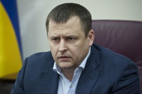 Мер Дніпра в інтернеті принизив Захарченка (ФОТО)