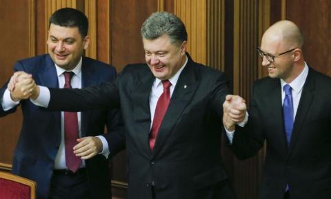 Нардеп про відмінності роботи уряду Гройсмана та Яценюка