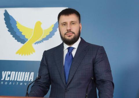 ГПУ визвала на допит поплічника Януковича