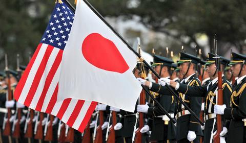 Пенс заявив про непохитність союзу США і Японії
