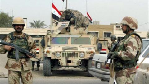 Терористи застосували хімічну зброю в Іраку