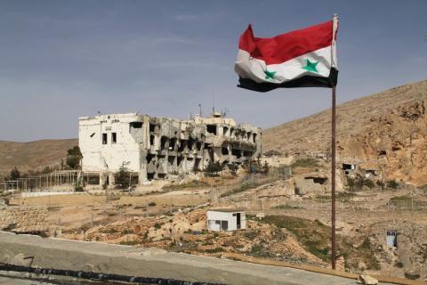 США розробили план урегулювання «сирійської кризи»