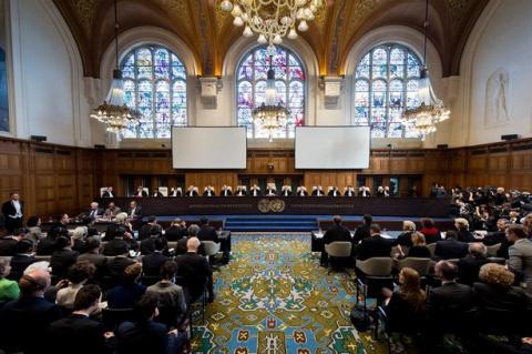 Суд ООН частково відхилив позов України проти Росії