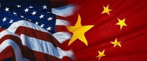 Китай обирає сторону США, щоб уникнути війни